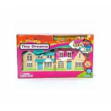 Домик для куклы Tiny Dreams Junfa Toys
