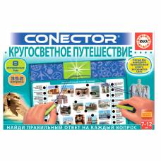 Электровикторина Conector