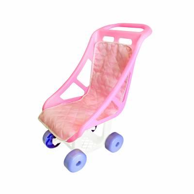 Игрушечная коляска для куклы Плэйдорадо