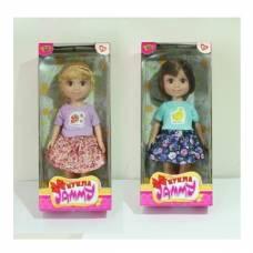 Кукла Jammy Yako Toys