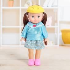 Кукла «Лида» в костюме Маленькая леди