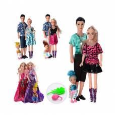 Набор кукол