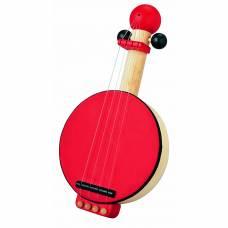 Струнный музыкальный инструмент