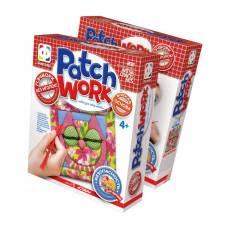 Набор для творчества Patch Work - Сова Фантазёр