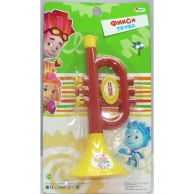 Игрушечная труба