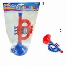 Детский музыкальный инструмент DoReMi Baby - Труба ABtoys