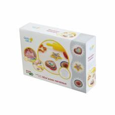 Набор для лепки Genio Kids - Магазин печенья Dream Makers