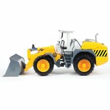 Игрушечный экскаватор Construction, 1:24 Shenzhen Toys