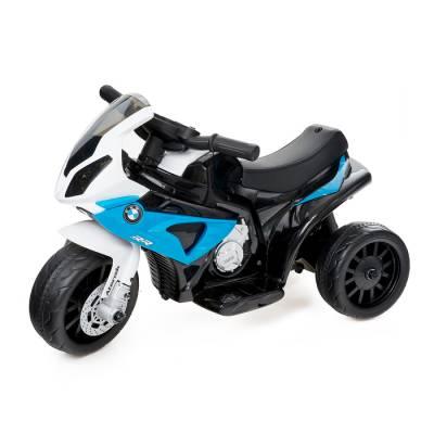 Электромотоцикл