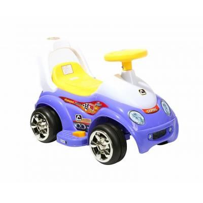 Электромобиль Sonic (свет, звук) Shenzhen Toys