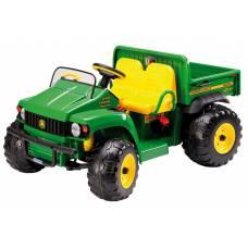 Детский электромобиль JD Gator HPX Peg Perego