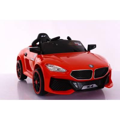 Электромобиль Sport (на аккум.), красный Shantou