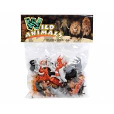 Набор животных Wild Animals Shantou