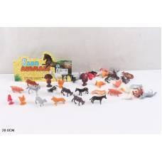 Набор животных Farm Animals Shantou