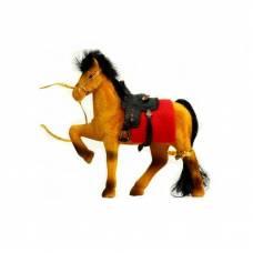 Флокированная фигурка Toys - Лошадь