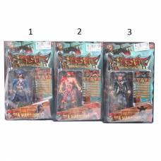 Игровой набор с пиратом Pirate Sea Warriors Shenzhen Toys