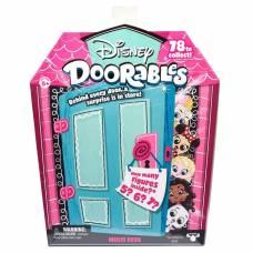 Мультинабор-сюрприз Disney Doorables, 5 фигурок Moose Mountain Toymakers