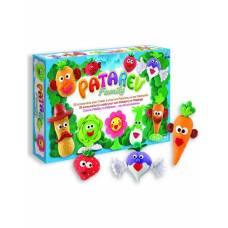 Набор пластилина Patarev - Семья  Sentosphere