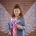 Игрушка пони Искорка с радужными крыльями Hasbro