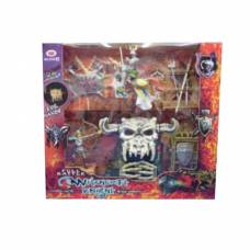 Набор игровой с рыцарями Witchcraft Knight Shenzhen Toys