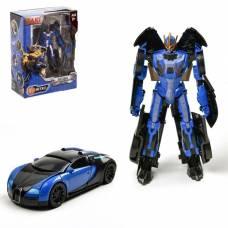 Робот-трансформер «Автобот» Jia Qi