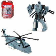 Робот-трансформер «Защитник» Mengbadi