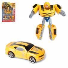 Робот-трансформер «Автобот» SHUNQIRUN