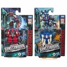 Transformers Игрушка фигурка Баттл Мастер Офрайз Hasbro