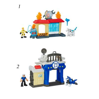 Игровой набор Playskool Heroes