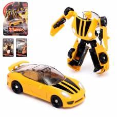 Робот-трансформер «Автобот» Mengbadi