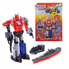Игрушечный робот-трансформер 6-в-1