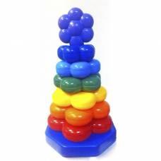 Пластиковая пирамидка