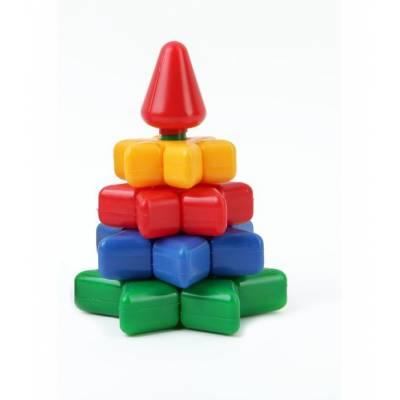 Логическая пирамидка
