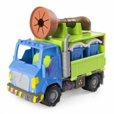 Игровой набор Flush Force - Машина-транспортер Spin Master