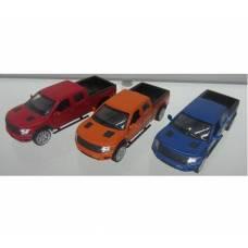 Коллекционная модель Ford F-150 SVT Raptor, 1:43  Технопарк