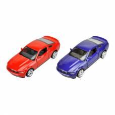 Металлическая модель автомобиля