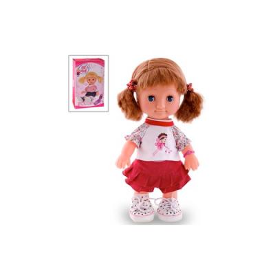 Интерактивная говорящая кукла