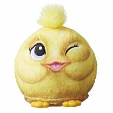 Интерактивная игрушка FurReal Friends: Cuties - Цыпленок  Hasbro