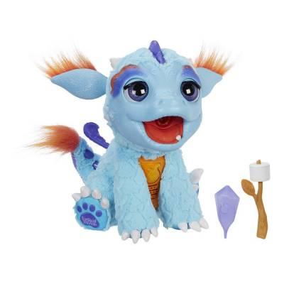 Милый Дракоша Torch FurReal Friends Hasbro
