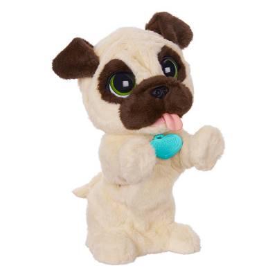 Интерактивный игривый щенок JJ FurReal Friends Hasbro