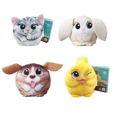 Интерактивная игрушка FurReal Friends: Cuties Hasbro