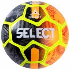 Мяч футбольный SELECT Classic, размер 5, PVC, машинная сшивка Selecta