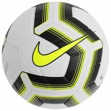 Мяч футбольный NIKE Strike Team, размер 5, TPU, IMS, машинная сшивка, 12 панелей, SC3535-102 NIKE