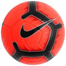 Мяч футбольный NIKE Strike, размер 5, TPU, машинная сшивка, 12 панелей, SC3310-610 NIKE