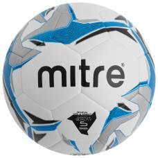 Мяч футбольный MITRE Astro Division Hyperseam, размер 5, PU, машинная сшивка, 32 панели, 2 подслоя, BB1069WKR Mitre