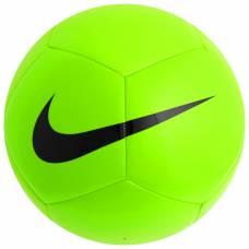 Мяч футбольный NIKE Pitch Team, размер 5, TPU, машинная сшивка, 12 панелей, SC3166-336 NIKE