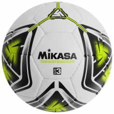 Мяч футбольный MIKASA REGATEADOR5-G, размер 3, PVC, ручная сшивка, 32 панели, 3 подслоя Mikasa