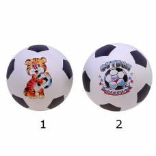 Футбольный мяч с эмблемой, 20 см Чебоксарский Завод