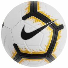 Мяч футбольный NIKE Strike, размер 5, TPU, машинная сшивка, 12 панелей, SC3310-102 NIKE