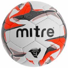 Мяч футзалальный MITRE Futsal Tempest, размер 4, PVC, ручная сшивка, 32 панели, 3 подслоя, BB1354WD6 Mitre